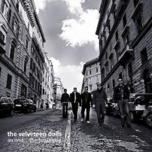 album An end… the beginning - The Velveteen Dolls