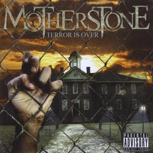 album Terror is over - Motherstone