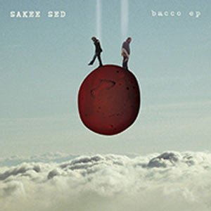 album Bacco ep - Sakee sed
