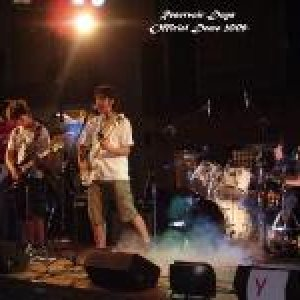 album Demo 2009 - Reservoir Dogs