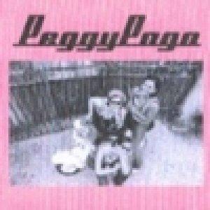 album s.t. - Peggy Pogo