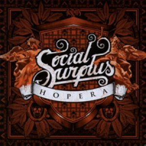 album Hopera - Social Surplus