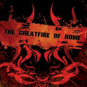 album A-sides - The Greatfire of Rome