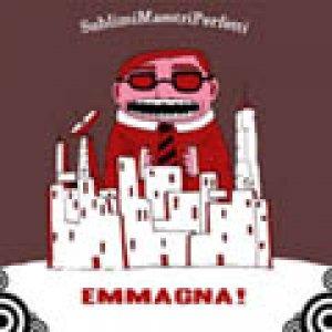 album Emmagna - SMP