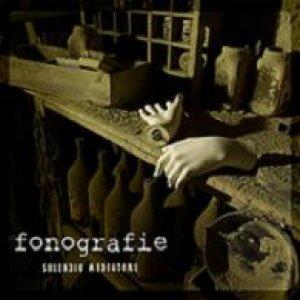 album Silenzio Mediatore - fonografie