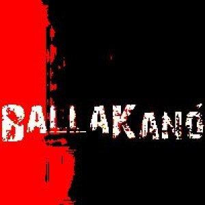 album Ballakanò - Ballakanò