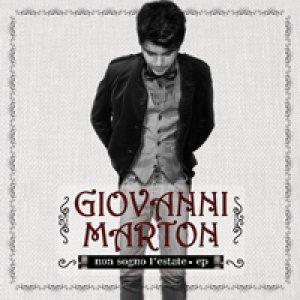 album Non sogno l'estate EP - Giovanni Marton