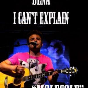 album Dena I can't_Explain-Molecole Promo - StoreFr2000