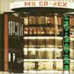 album Levigatore - MS CD-dex