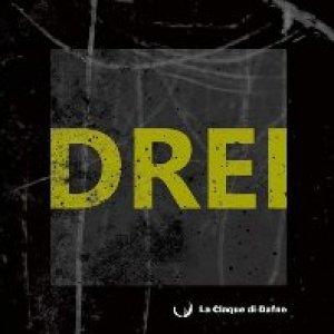 album Drei - La Claque di Dafne
