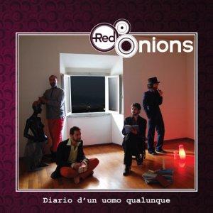 album Diario d'un uomo qualunque - Red Onions