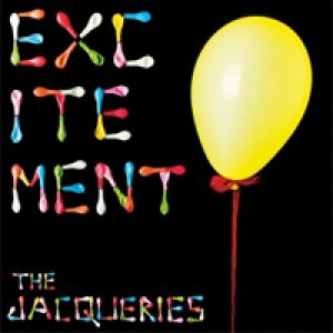 album Excitement - The Jacqueries
