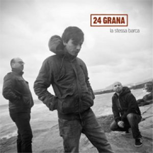 album La stessa barca - 24 Grana