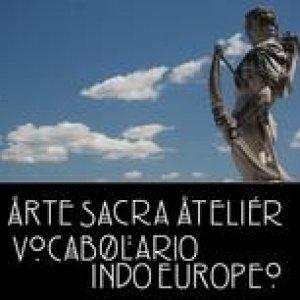 album Vocabolario Indoeuropeo (Ear Bleeding Tunes Production) - arte sacra atelier