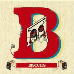 album S/t - Biscuits