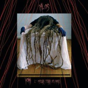 album Yomi l'oscura terra dei morti - ?Alos