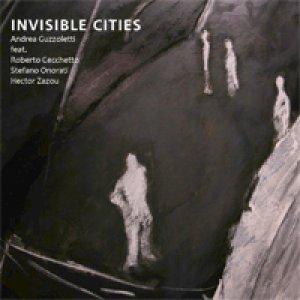 album Invisible Cities - Andre Guzzoletti