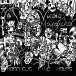 album Morpheus Five Hours - Vicolo Margana