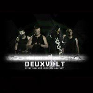 album Deuxvolt - Deuxvolt