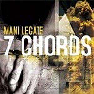 album Mani Legate - Ambra & 7chords