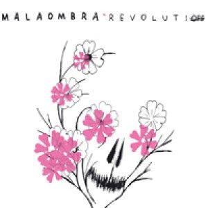 album Revolutioff - Malaombra