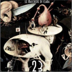 album 23 - Le Maschere di Clara