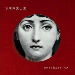 album Retròattivo - Versus [Veneto]