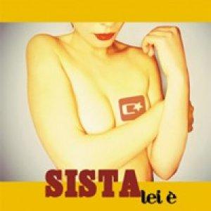 album Lei è - Sista