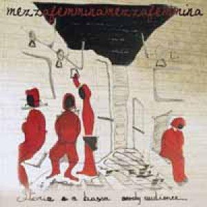 album Storie a bassa audience - Mezzafemmina