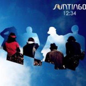 album 12:34 - SUNTIAGO
