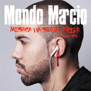 album Musica Per Serial Killer - Mondo Marcio