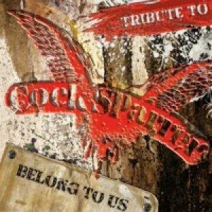 album Tribute To Cock Sparrer - Belong To Us - Split