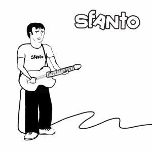album SFANTO - Sfanto