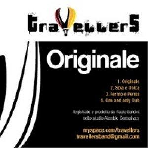 album Originale - Travellers
