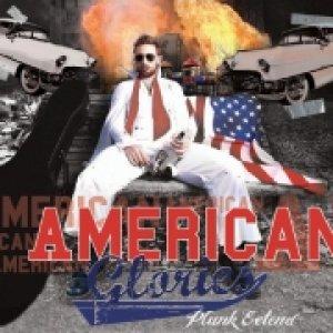 album American Glories - Plunk Extend