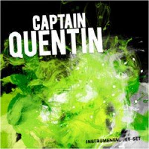album Instrumental Jet Set - Captain Quentin