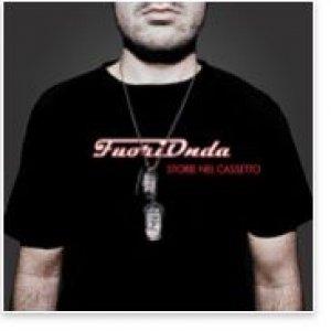 album Storie nel Cassetto EP - F.O.B. FUORI ONDA BAND
