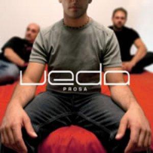 album Prosa - Veda