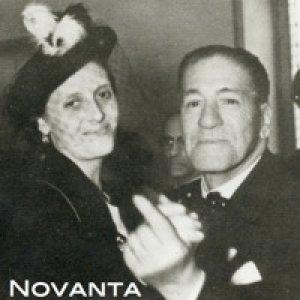 album Novanta - Novanta
