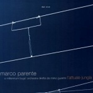 album L'attuale jungla - Marco Parente