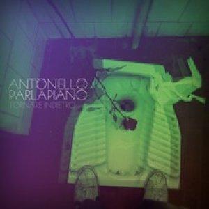 album Tornare indietro - Antonello Parlapiano