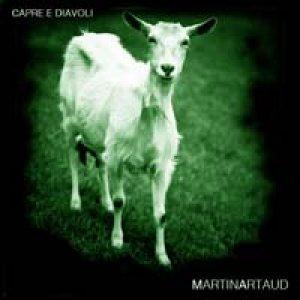 album Capre e Diavoli - EP - MartinArtaud