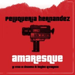album Amaresque - Peluqueria Hernandez