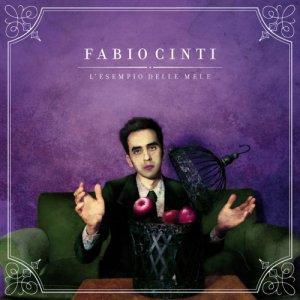 album L'Esempio delle Mele - Fabio Cinti