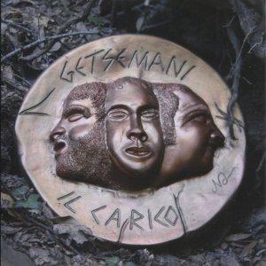album Il Carico - getsemani