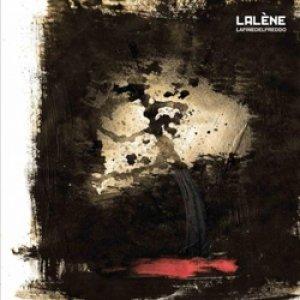 album La fine del freddo - Lalène