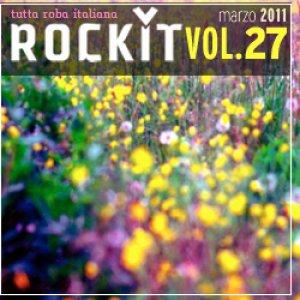 album Rockit Vol 27 - Compilation