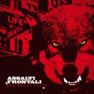 album Profondo Rosso - Assalti Frontali