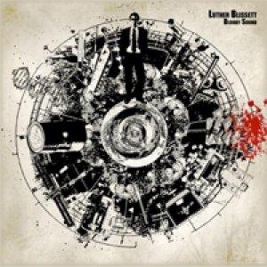 album Bloody Sound - Luther BLissett
