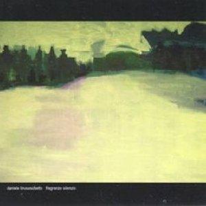 album Fragranze silenzio - Daniele Brusaschetto